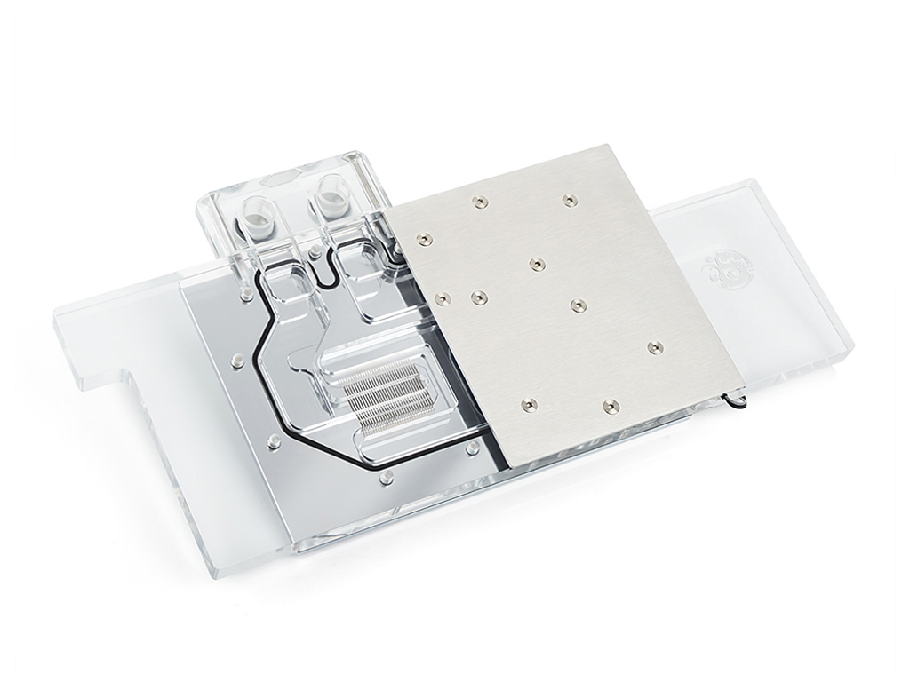 Bitspower Brizo VGA Water Block for ASUS ROG Strix GeForce RTX 2070