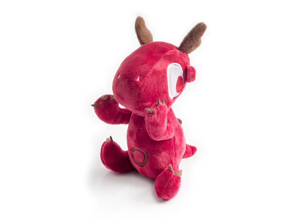 Bitspower Q-Dragon Baby Design Doll-2019