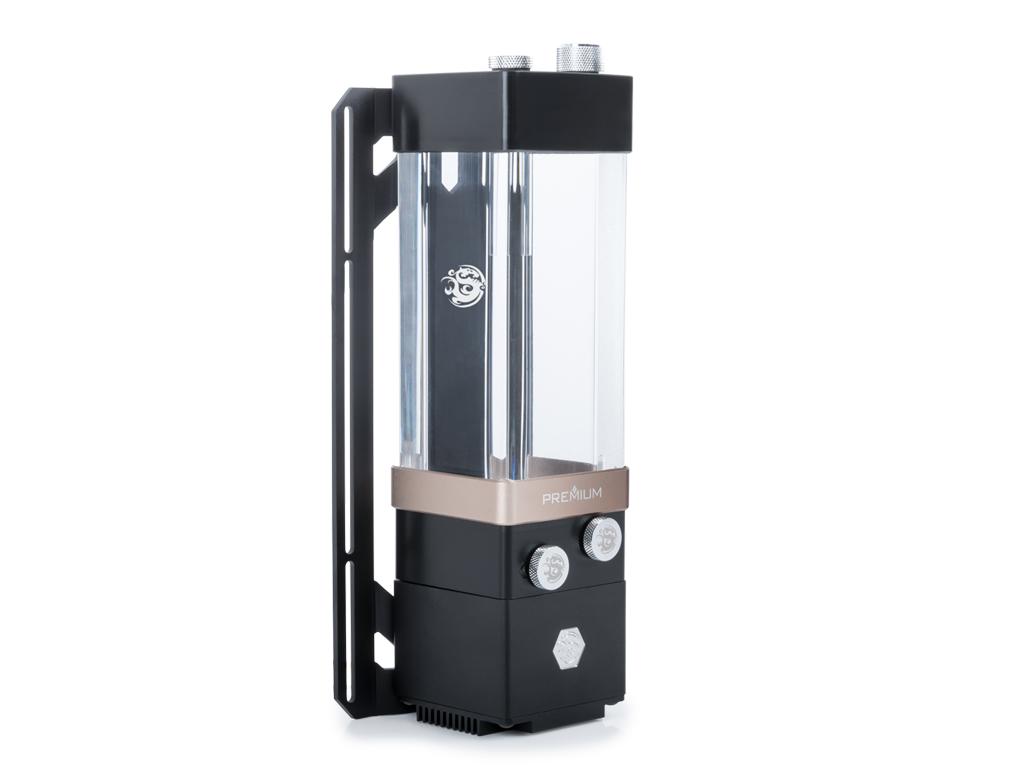 Bitspower Premium Cuboid Reservoir 150 (D5)