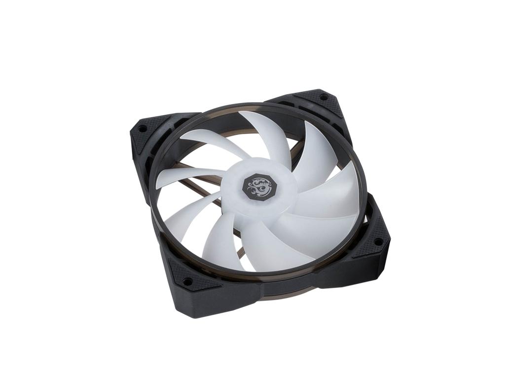 Bitspower NJORD II 120 PWM Fan Digital RGB