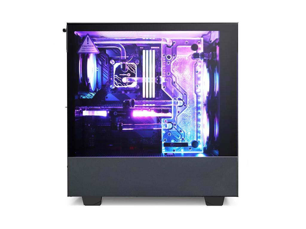 Bitspower Sedna H510i Kit Set for NZXT H510 Series Case