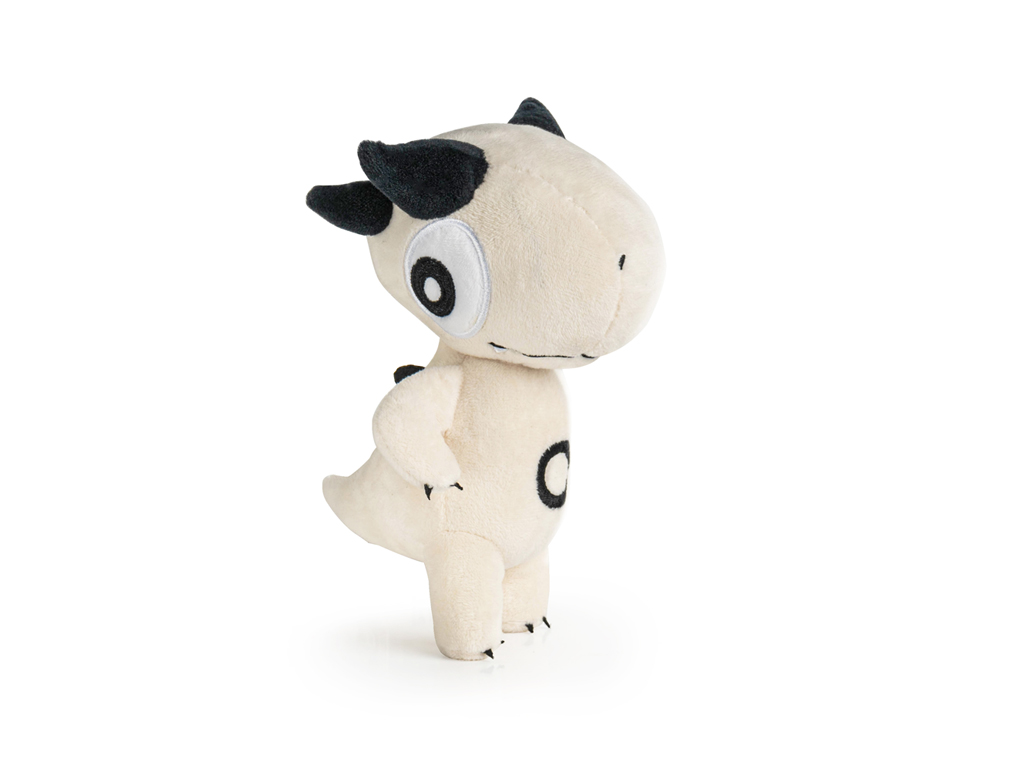 Bitspower Q-Dragon Baby Design Doll-2020