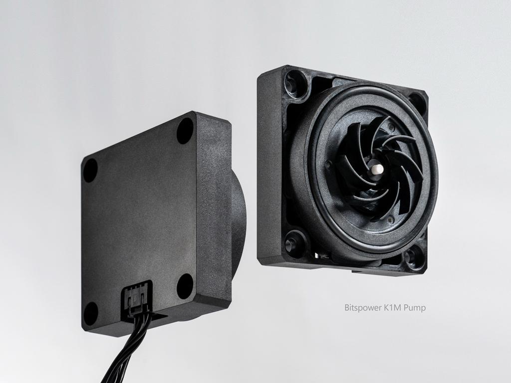 Bitspower K1M Pump